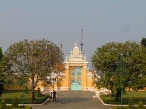 City Break: PhnomPenh