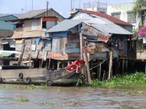 Vinh Long, Vietnam: Deep in the MekongDelta
