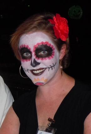 Pin-speration: Hello, Halloween!