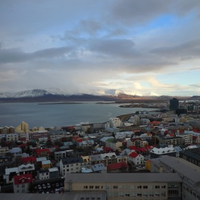 Insane About Iceland: Reykjavik, Part 1