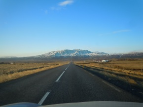 Road Trip: Ring Road to Vík