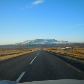 Road Trip: Ring Road toVík