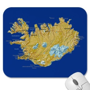 Techie Travel Tips: Iceland