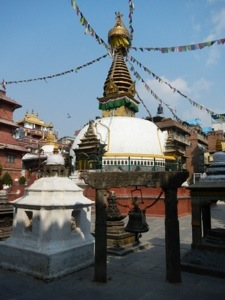 City Break: Kathmandu