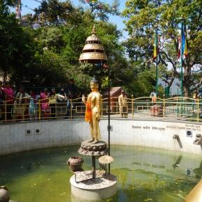 Namaste to Nepal