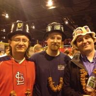 GABF hats