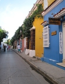 City Break: Cartagena