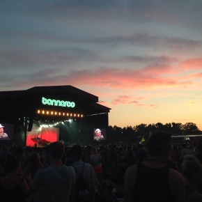 A Beer Lover's Guide toBonnaroo
