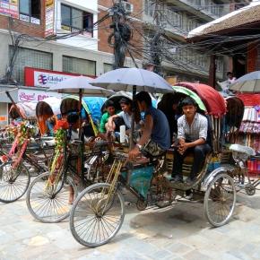 Return to Kathmandu